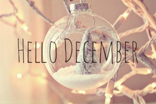 218312-hello-december-quote-with-christmas-ornament